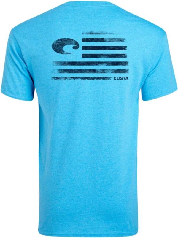 Costa Del Mar Men's Pride Short Sleeve T-Shirt product image