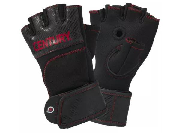 Century BRAVE Men's Gel Gloves product image