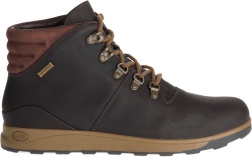 8b41ee49f4c3 Chaco Men s Frontier Waterproof Casual Boots