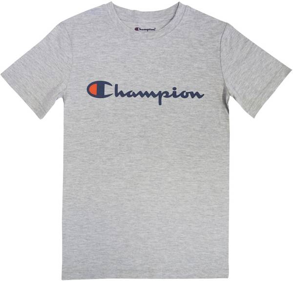 Champion Boys' Heritage Graphic Tee product image