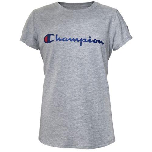 543dc6c6 Champion Girls' High/Low T-Shirt | DICK'S Sporting Goods