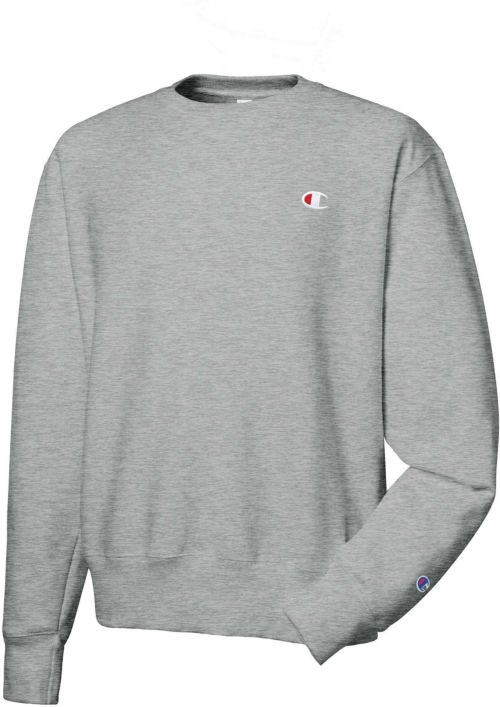 813360612 Champion Men's Reverse Weave Crewneck Pullover. noImageFound. Previous