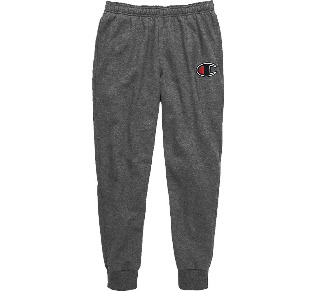 5e09d4069 Champion Men's Big C Fleece Joggers | DICK'S Sporting Goods