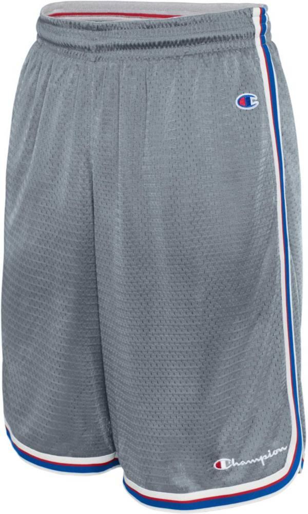 Champion Men's Heritage Mesh Basketball Shorts product image