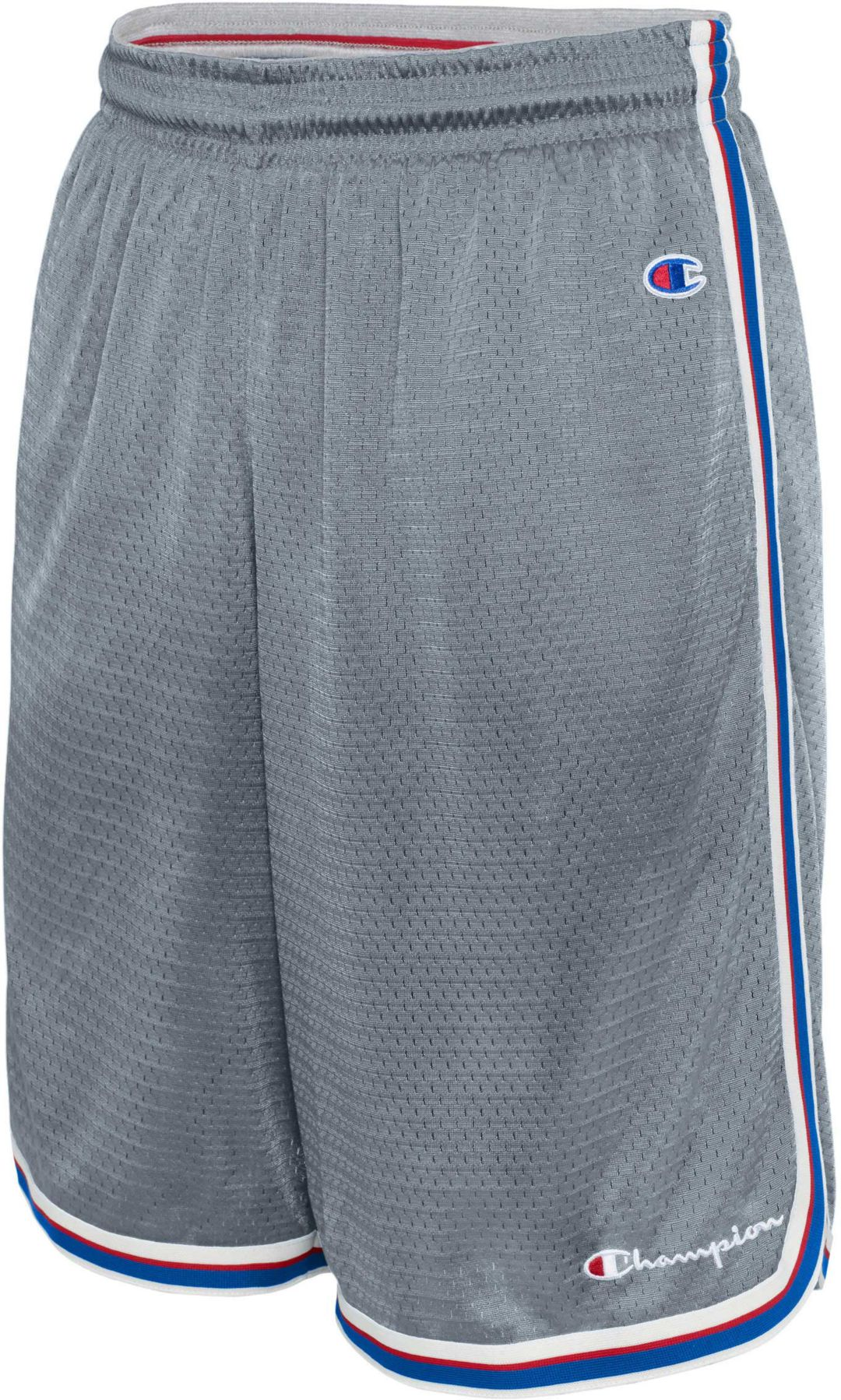 the cheapest 100% top quality sports shoes Champion Men's Heritage Mesh Basketball Shorts
