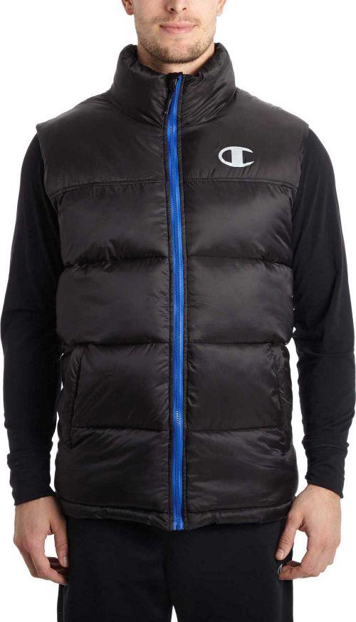 5a107f5cb02e Champion Men s Insulated Puffer Vest. noImageFound. 1