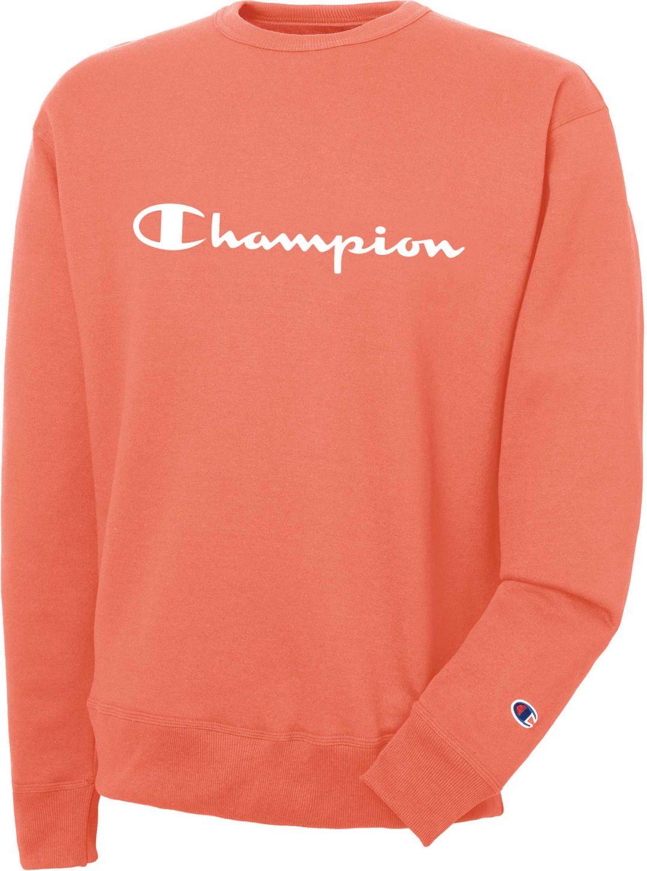 c8ec52309 Champion Men's Blend Script Graphic Pullover. noImageFound. Previous