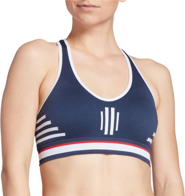 Champion Women's The Infinity Stripe Sports Bra product image