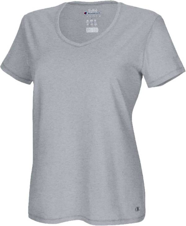 Champion Women's Plus Size Jersey T-Shirt product image