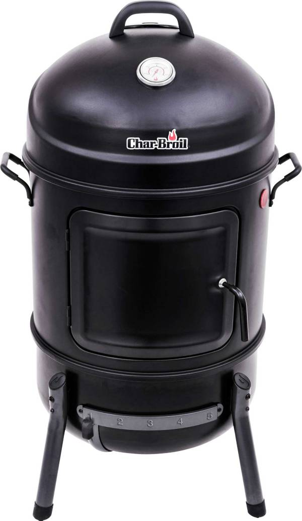 """Char-Broil 20"""" Bullet Smoker product image"""