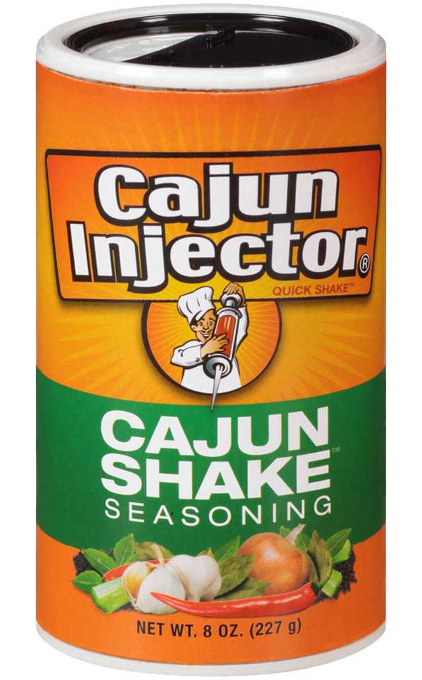 Cajun Injector Cajun Shake Seasoning product image