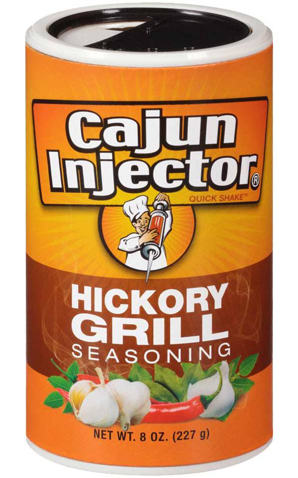 Cajun Injector Hickory Grill Seasoning product image