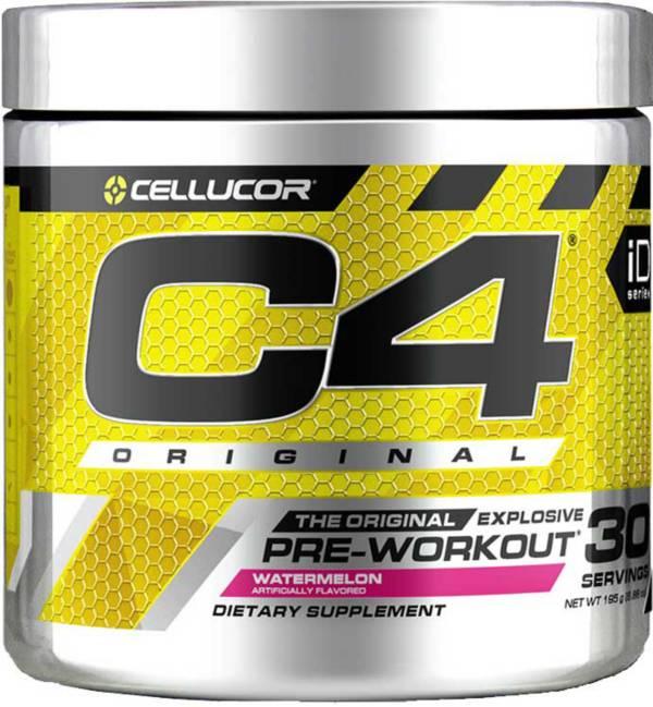 Cellucor C4 Original V2 Pre-Workout Watermelon 30 Servings product image