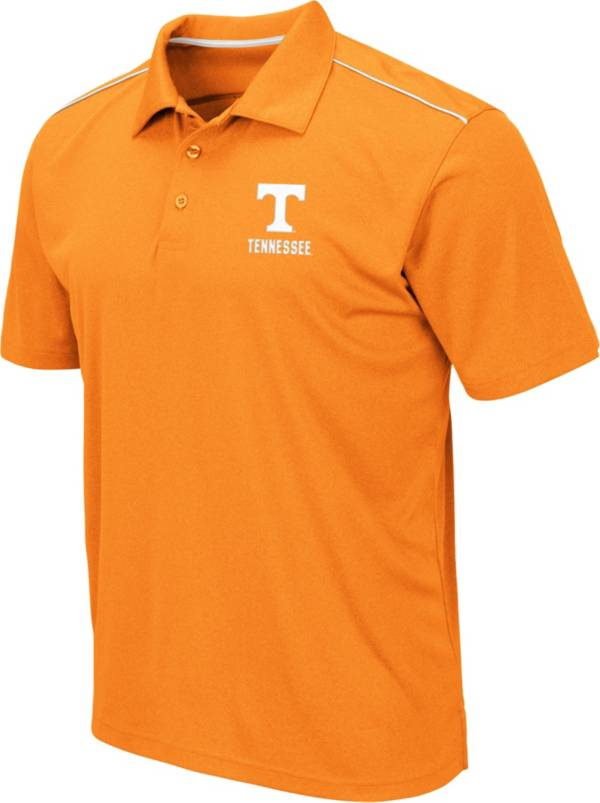 Colosseum Men's Tennessee Volunteers Tennesee Orange Eagle Polo product image