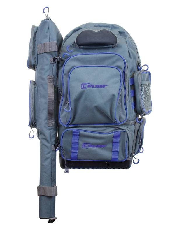 Clam Ultimate Ice Backpack product image