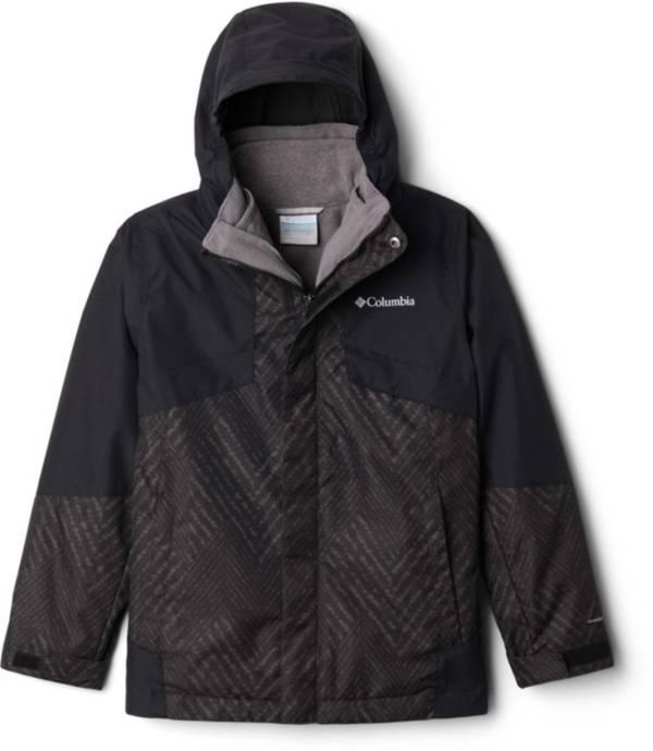 Columbia Boys' Bugaboo Interchange Jacket product image