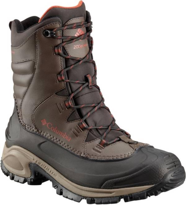 Columbia Men's Bugaboot III 200g Waterproof Winter Boots product image