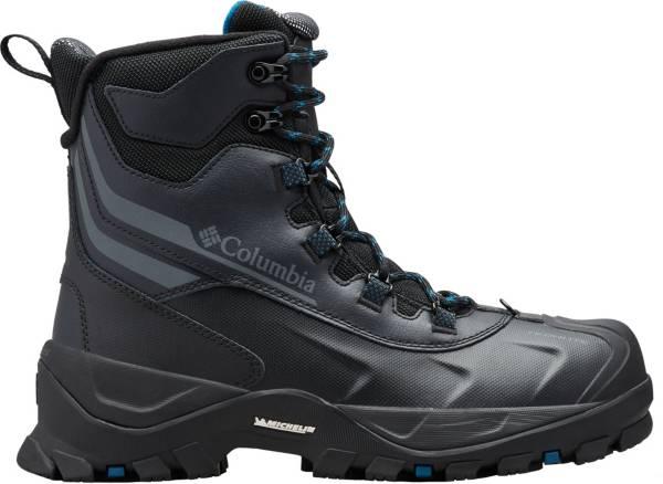 Columbia Men's Bugaboot Plus IV Omni-Heat 200g Waterproof Winter Boots product image