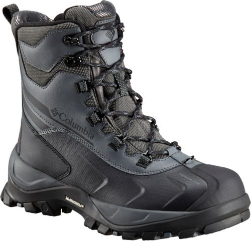 38fbec43b5a7 Columbia Men s Bugaboot Plus IV Omni-Heat 200g Waterproof Winter Boots.  noImageFound. 1