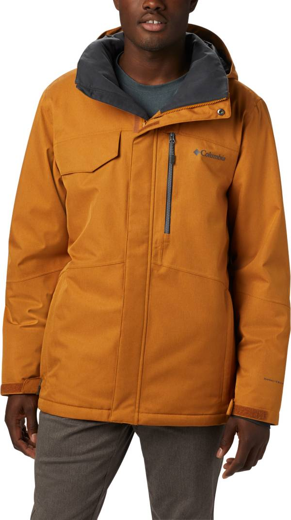 Columbia Men's Cushman Crest Jacket product image