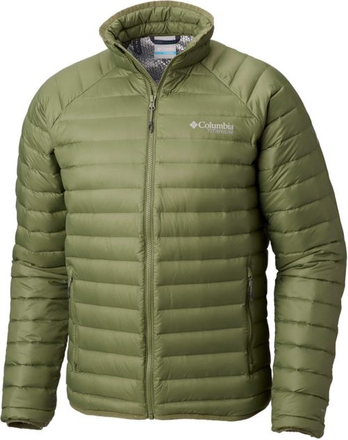 8fbe3ac903a3 Columbia Men s Alpha Trail Down Jacket