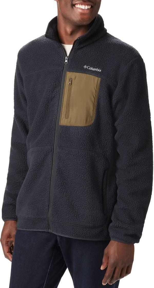 Columbia Men's Rugged Ridge Sherpa Fleece product image