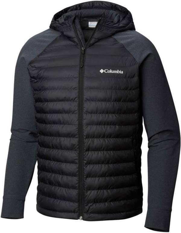 Columbia Men's Rogue Explorer Hybrid Jacket product image