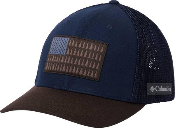 Columbia Men's Mesh Tree Flag Ball Cap product image