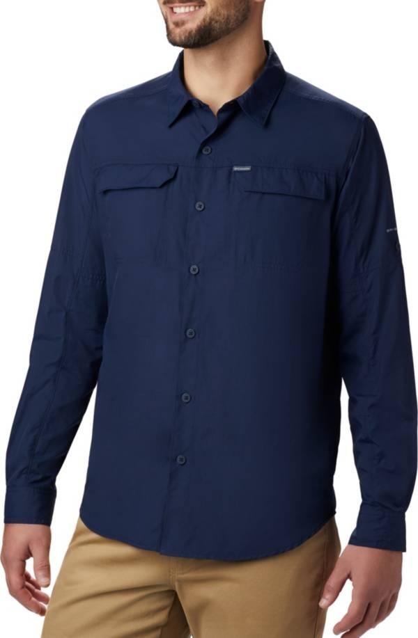 Columbia Men's Silver Ridge 2.0 Long Sleeve Shirt (Regular and Big & Tall) product image