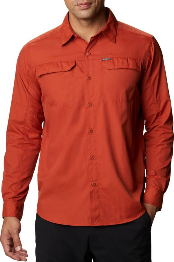 Columbia Men's Silver Ridge 2.0 Long Sleeve Shirt (Regular and Big & Tall) product image