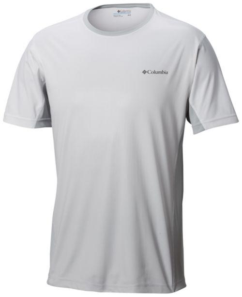 61f9db38 Columbia Men's Solar Chill 2.0 T-Shirt. noImageFound. Previous