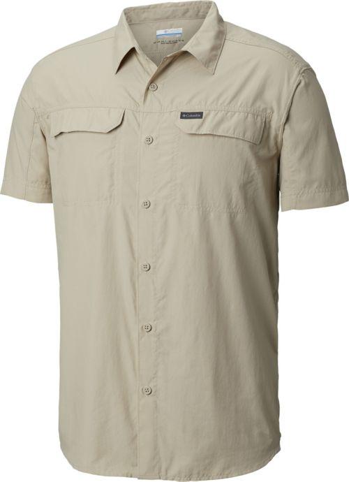 ffa1cef9339 Columbia Men's Silver Ridge 2.0 Short Sleeve Shirt. noImageFound. Previous.  1. 2