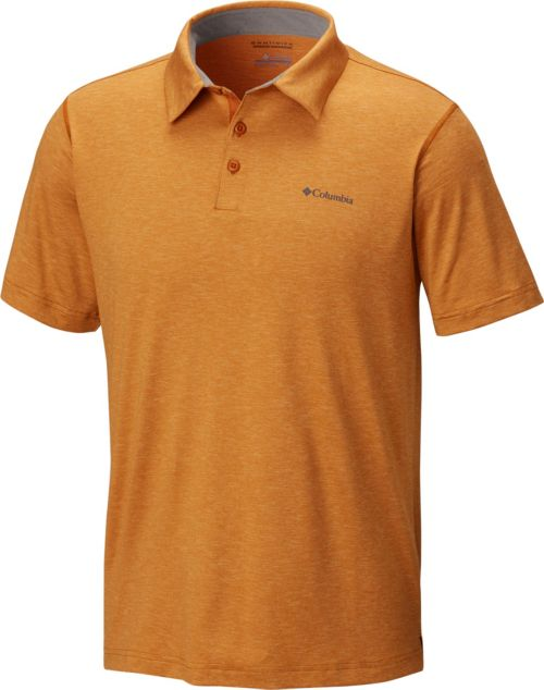 2604a31bc9a Columbia Men's Tech Trail Polo. noImageFound. Previous
