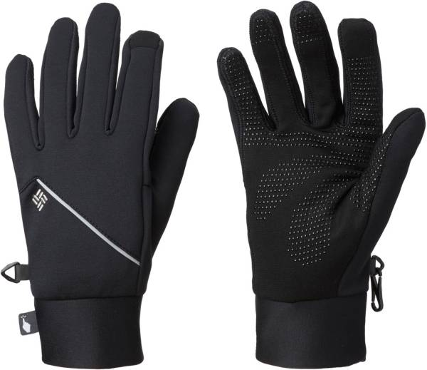 Columbia Men's Trail Summit Running Gloves product image