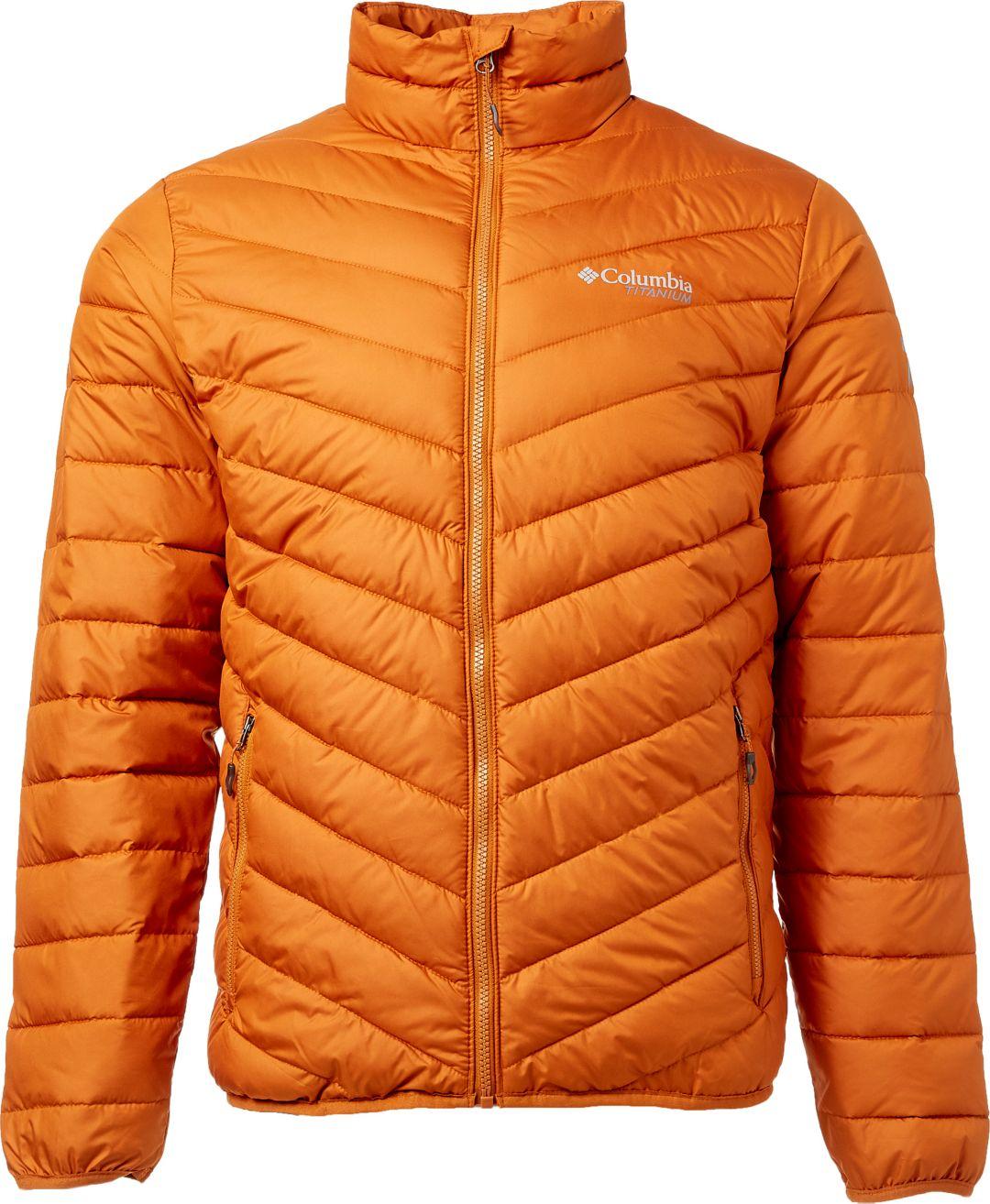 d018292eb72f Columbia Men's Titanium Valley Ridge Jacket | DICK'S Sporting Goods