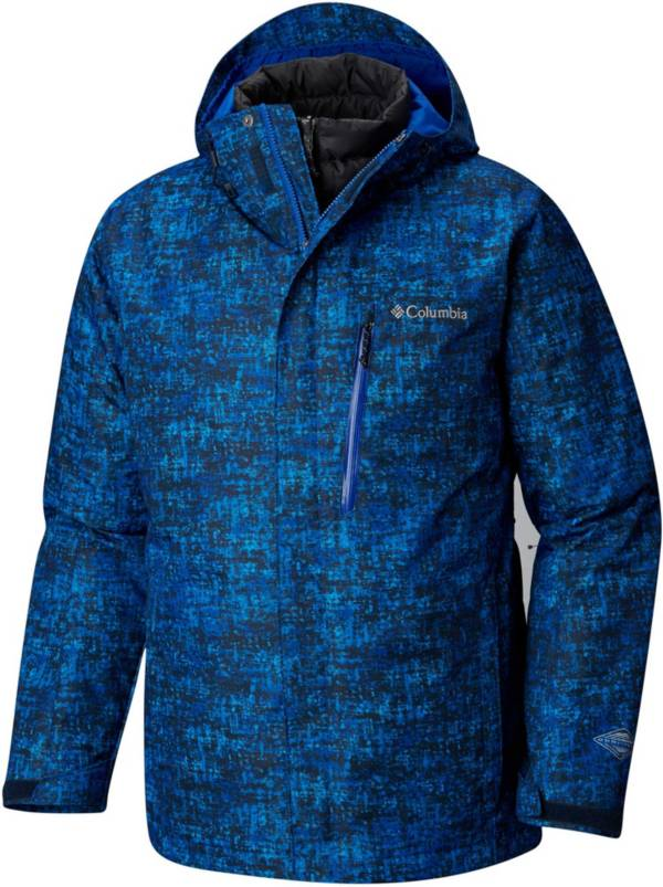 Columbia Men's Whirlibird III Interchangeable Jacket product image