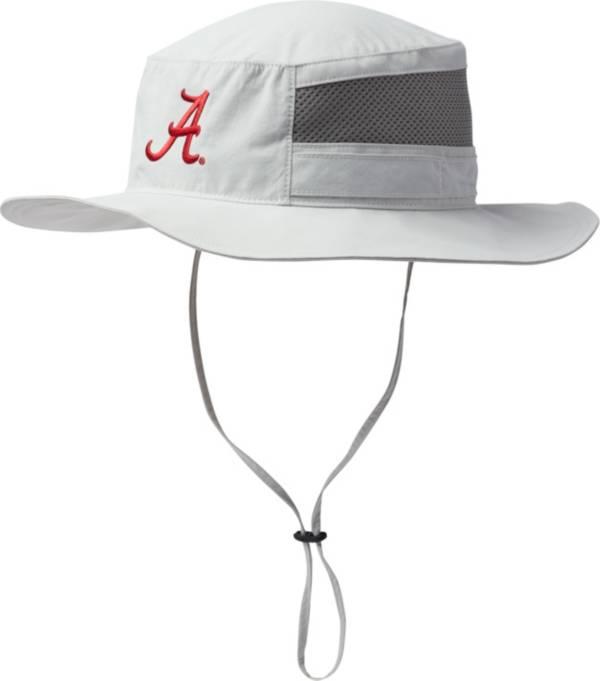 Columbia Men's Alabama Crimson Tide Grey Bora Bora Booney Hat product image