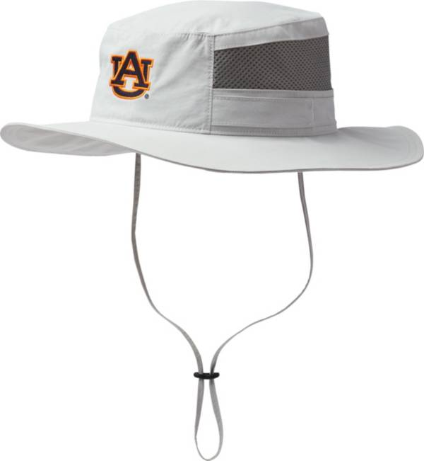 Columbia Men's Auburn Tigers Grey Bora Bora Booney Hat product image