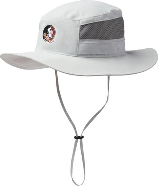 Columbia Men's Florida State Seminoles Grey Bora Bora Booney Hat product image