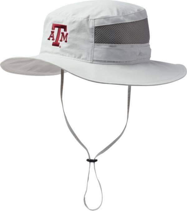 Columbia Men's Texas A&M Aggies Grey Bora Bora Booney Hat product image