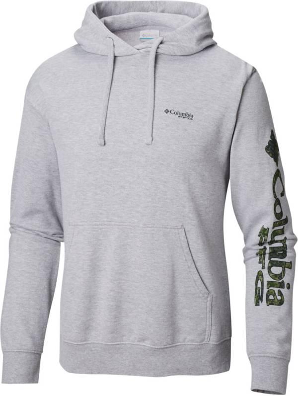 Columbia Men's PFG Sleeve Graphic Seasonal Hoodie product image