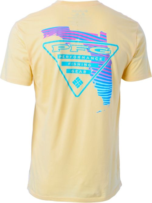 0a5dacb6de1 Columbia Men s PFG Paradoxical Florida Short Sleeve T-Shirt. noImageFound.  Previous