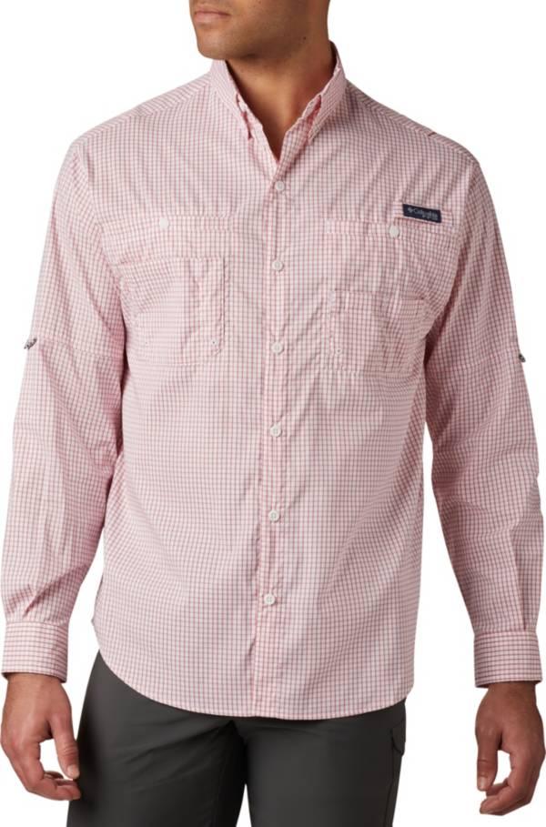 Columbia Super Tamiami Long Sleeve Shirt Choose SZ//Color