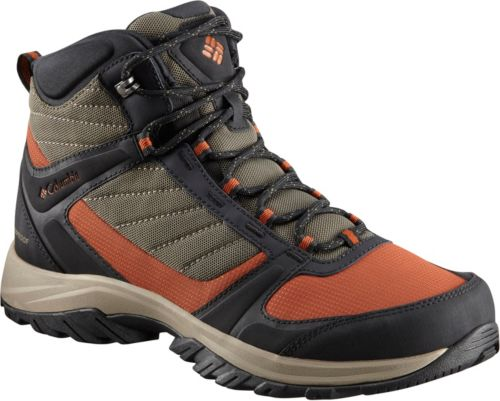 a41f6877a760 Columbia Men s Terrebonne II Sport Mid Hiking Boots. noImageFound. 1