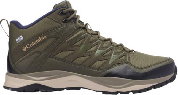 Columbia Men's Wayfinder Mid Waterproof Hiking Boots product image