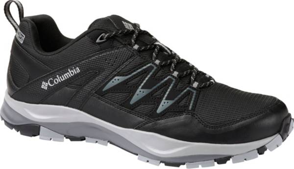 Columbia Men's Wayfinder OutDry Waterproof Hiking Shoes product image