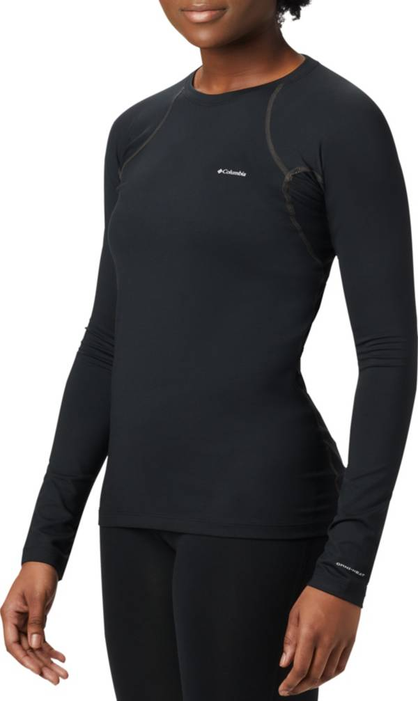 Columbia Women's Heavyweight Stretch Baselayer Long Sleeve Shirt product image