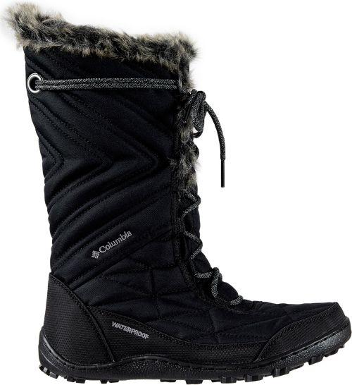 Columbia Women s Minx Mid III 200g Winter Boots. noImageFound. Previous a9b49aebd