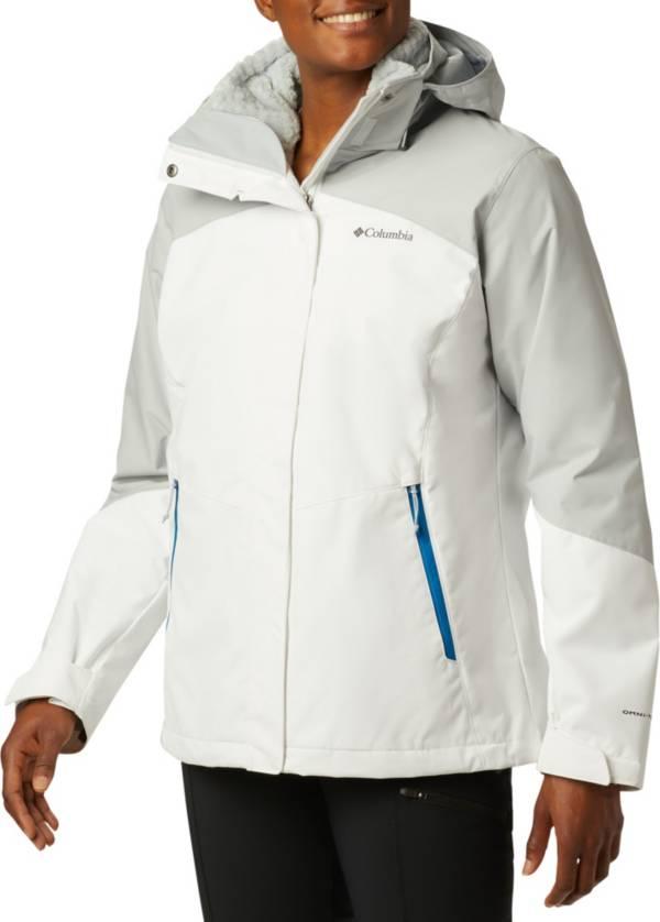 Columbia Women's Bugaboo II Fleece Interchange Jacket product image