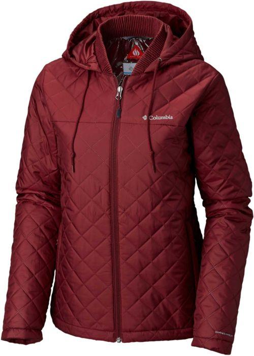 Columbia Women s Dualistic II Hooded Jacket  31a2db81d1a4e